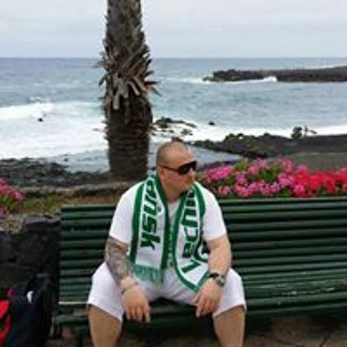 Andre Bigcountry Podolny's avatar