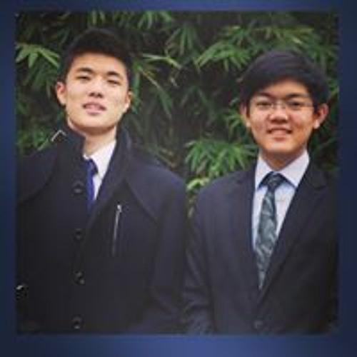 William Wang 49's avatar