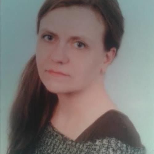 Izabella Grynsztajn's avatar