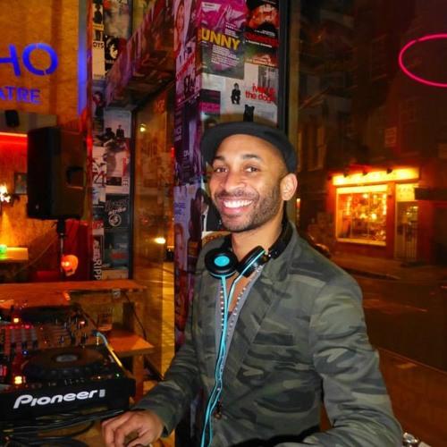 DJ Marcus Rogers's avatar