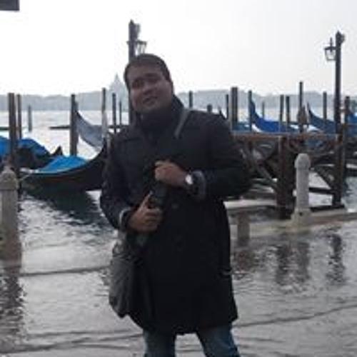 Gustavo Bispo 5's avatar
