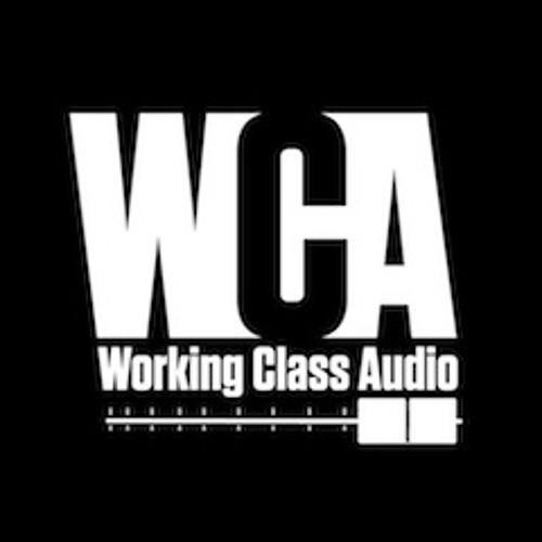 Working Class Audio's avatar