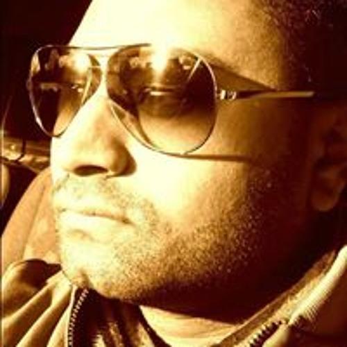Mills Ali's avatar