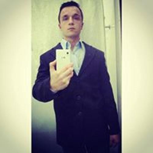 Gabriel Tiburi's avatar