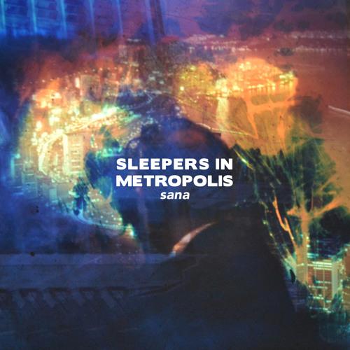 Sleepers in Metropolis's avatar