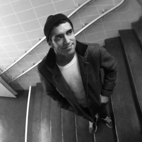 Gabriel Esquiera's avatar