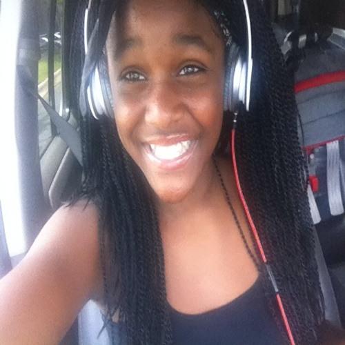 Khara Williams's avatar