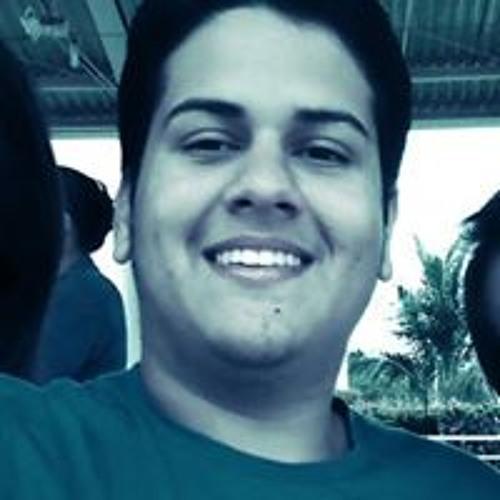 Ikaro Ruan P. Costa's avatar