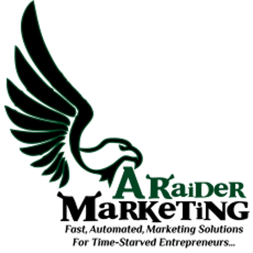 ARaider Marketing's avatar