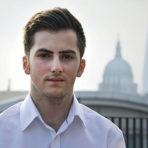 benbuffone's avatar