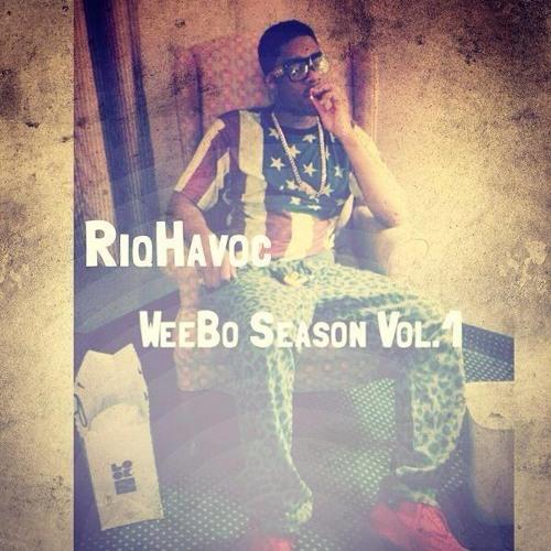 RiqHavoc45's avatar
