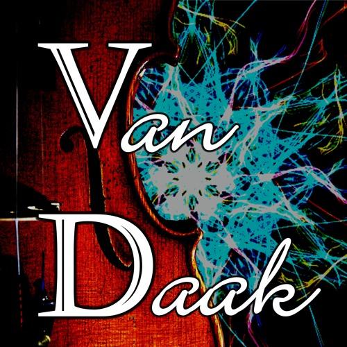 Julien van Daak's avatar