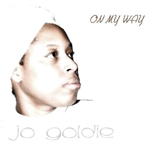 JoGoldie's avatar