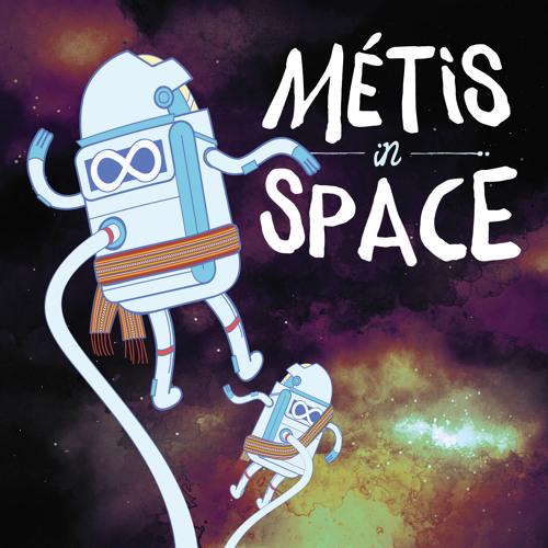 Métis In Space's avatar