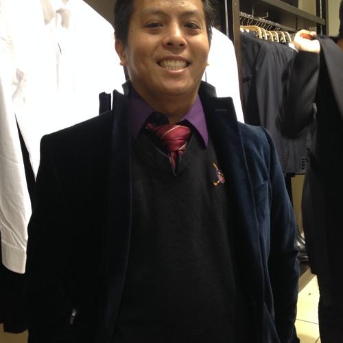 Gary Jessen Pico's avatar