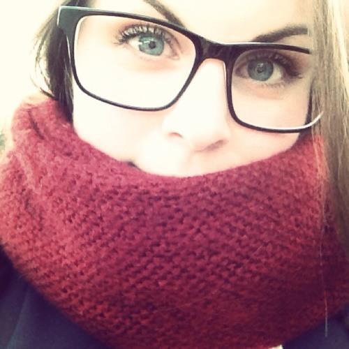 Lina-Lindström's avatar