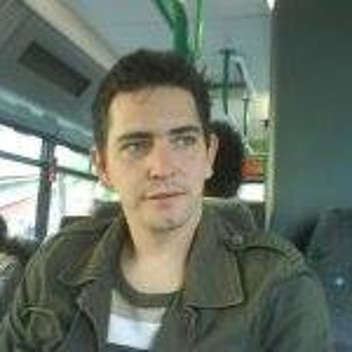 Gilles Favre's avatar