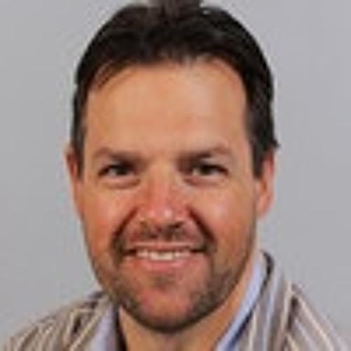 Richard Blezer's avatar