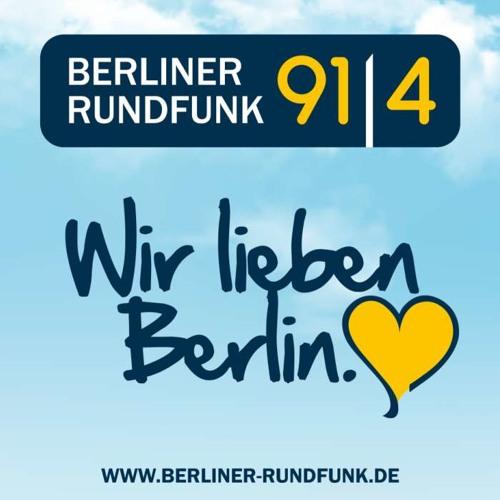 Berliner Rundfunk 91.4's avatar