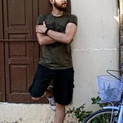 Constantine Rokkas's avatar