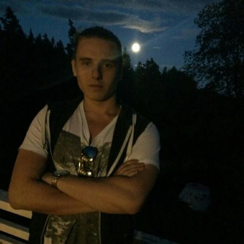 Edward Borg's avatar