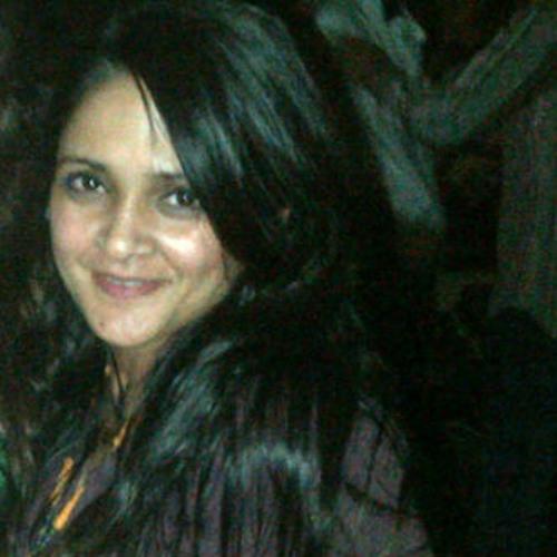 Anshu Aurora's avatar