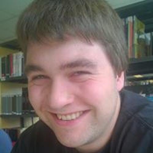 Jim-Rune Kristiansen's avatar