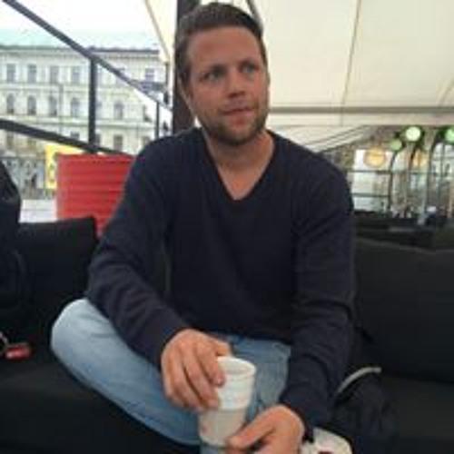 Andreas Willen's avatar