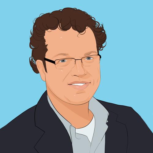 Martijn Richters's avatar
