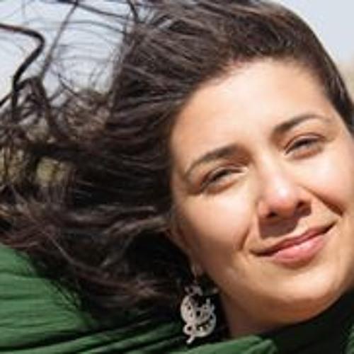 Yalda F Sadri's avatar