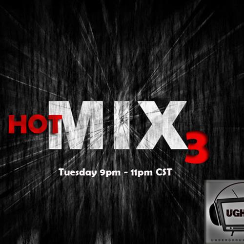 HotMix3's avatar