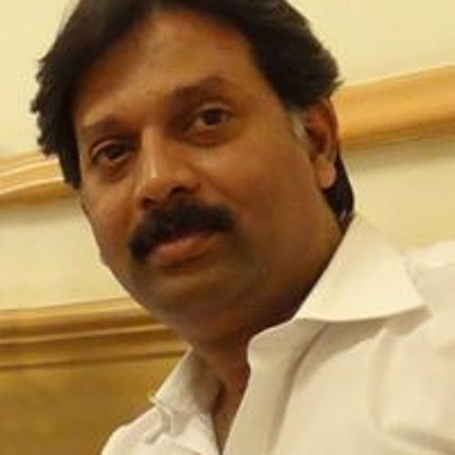 Prashant Parulekar's avatar