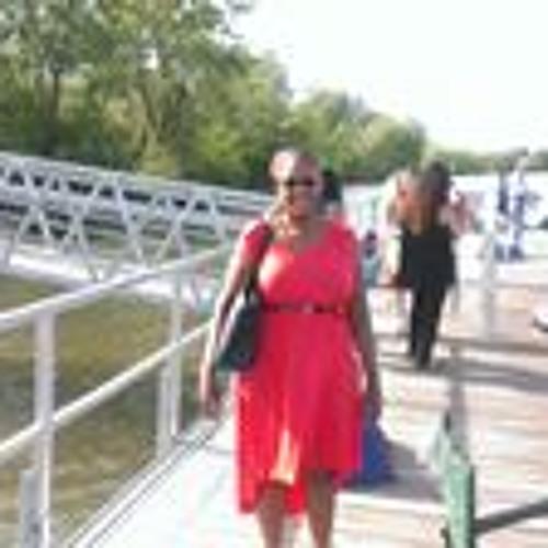 Nirvah Mathurin's avatar