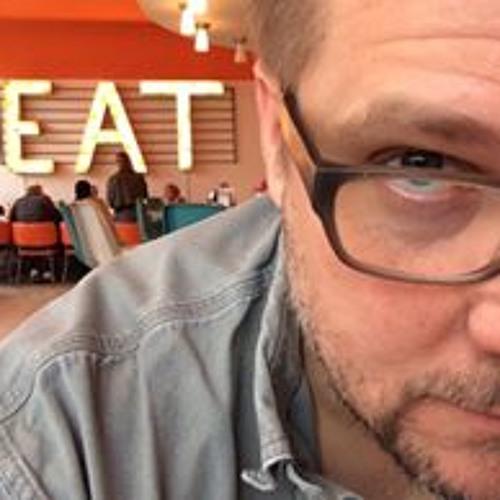 Brad Mohr's avatar