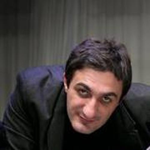 Giorgi Sharadze 1's avatar