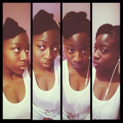 little miss lauryn's avatar