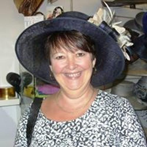 Sandra Oldfield's avatar