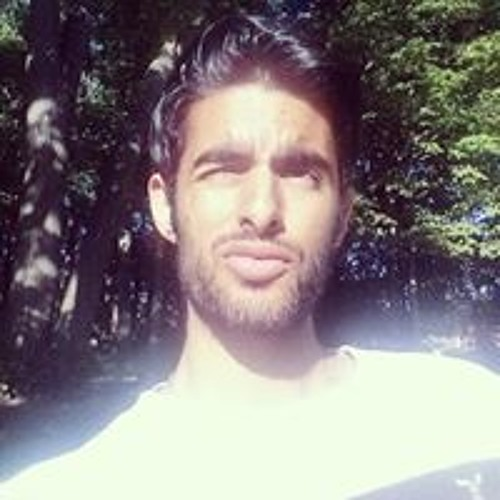 Shivy Sharma's avatar