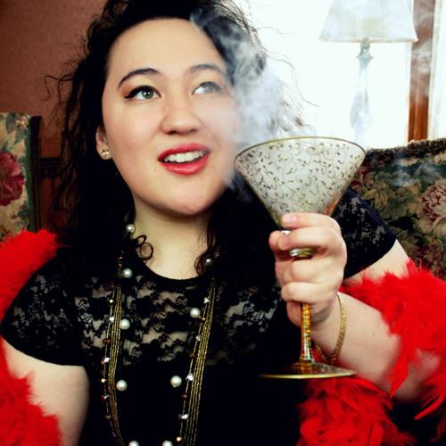 Caitlin  Gilmore's avatar