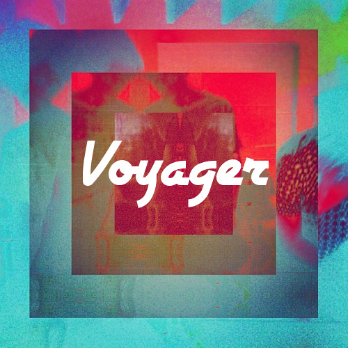 Voyager (Official)'s avatar