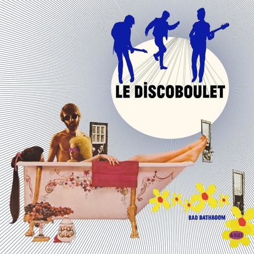 Le Discoboulet's avatar