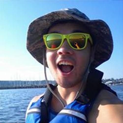 Joshua Hoare's avatar