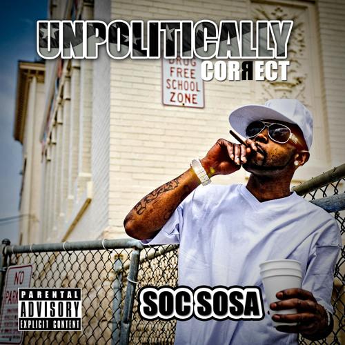 Soc Sosa's avatar