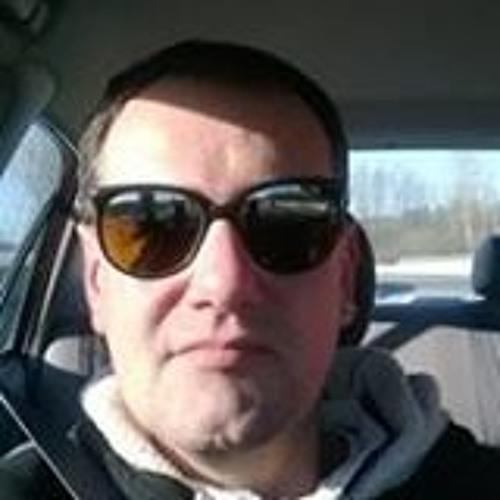 Lars Mobius's avatar