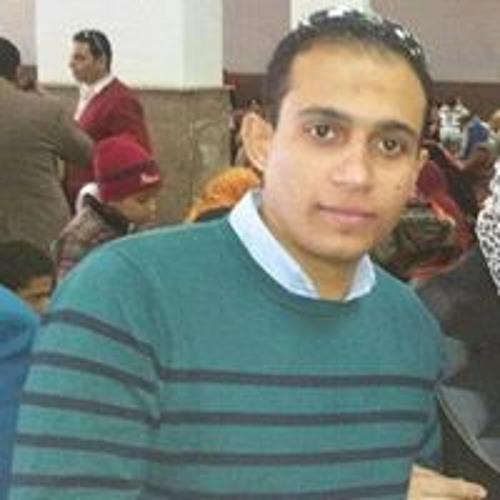 Abdelgafar Kelany's avatar