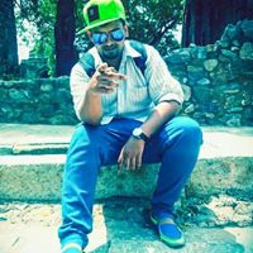Tushar Taneja 2's avatar