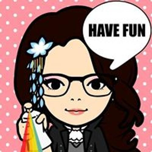 Katssie Narla Airam's avatar