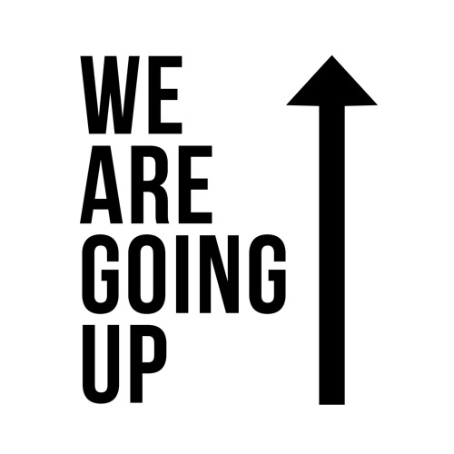 We Are Going Up Podcast's avatar