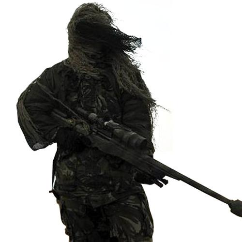 C.P. RAIN's avatar