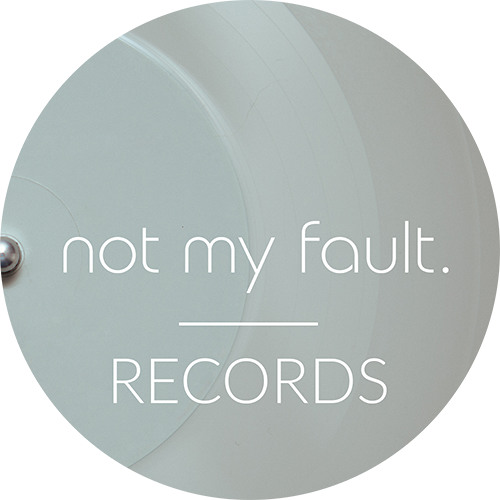 Not My Fault. Records's avatar